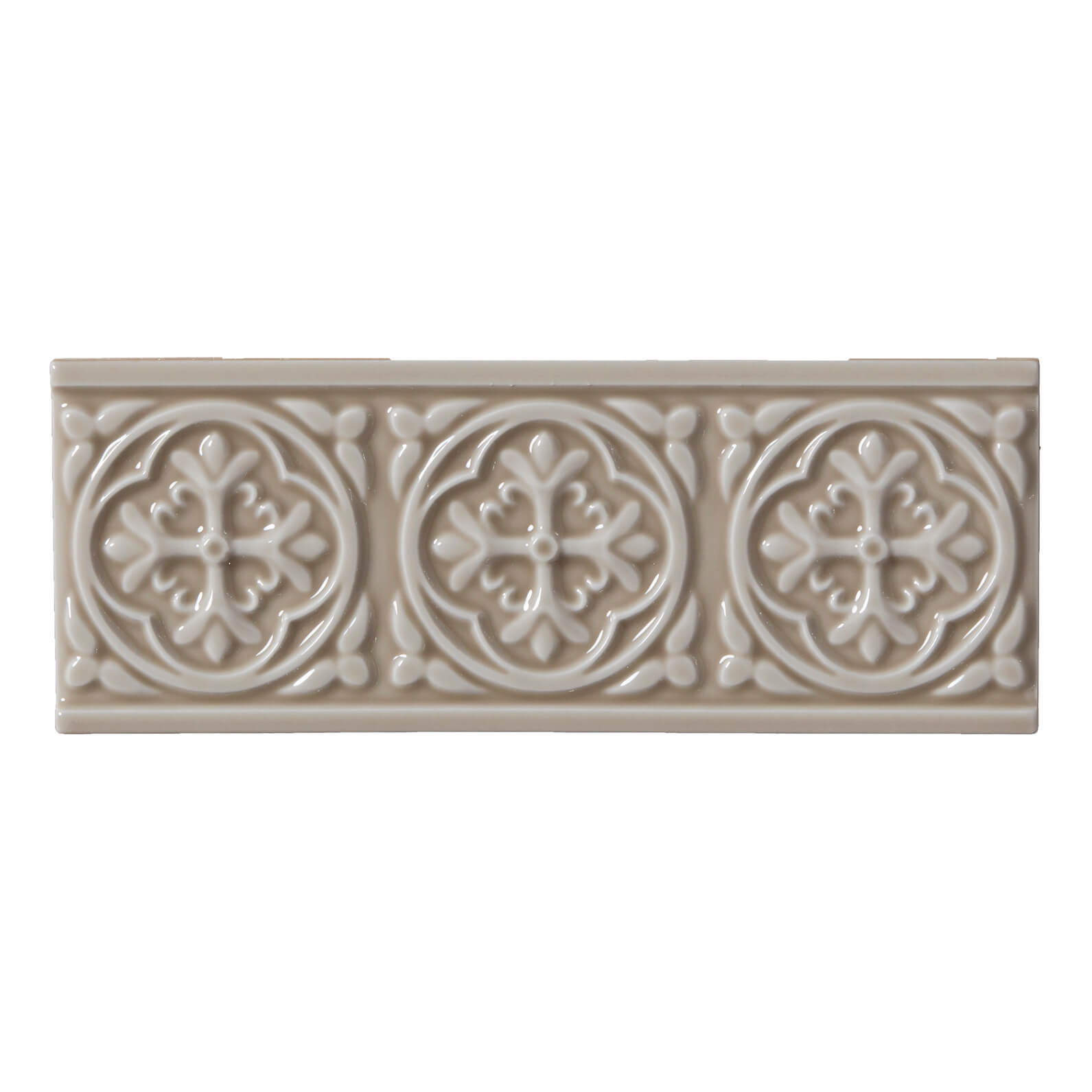 ADST4003 - RELIEVE PALM BEACH - 7.5 cm X 19.8 cm