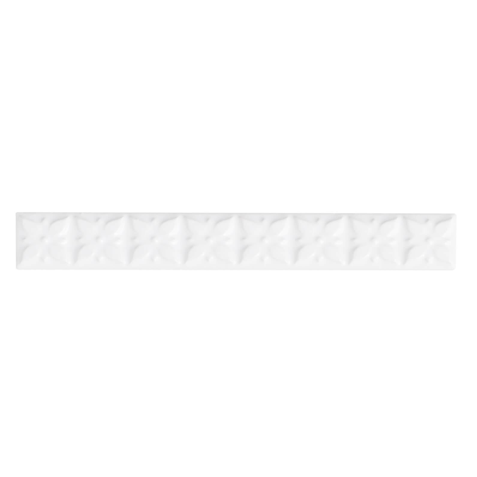ADST4019 - RELIEVE PONCIANA - 3 cm X 19.8 cm