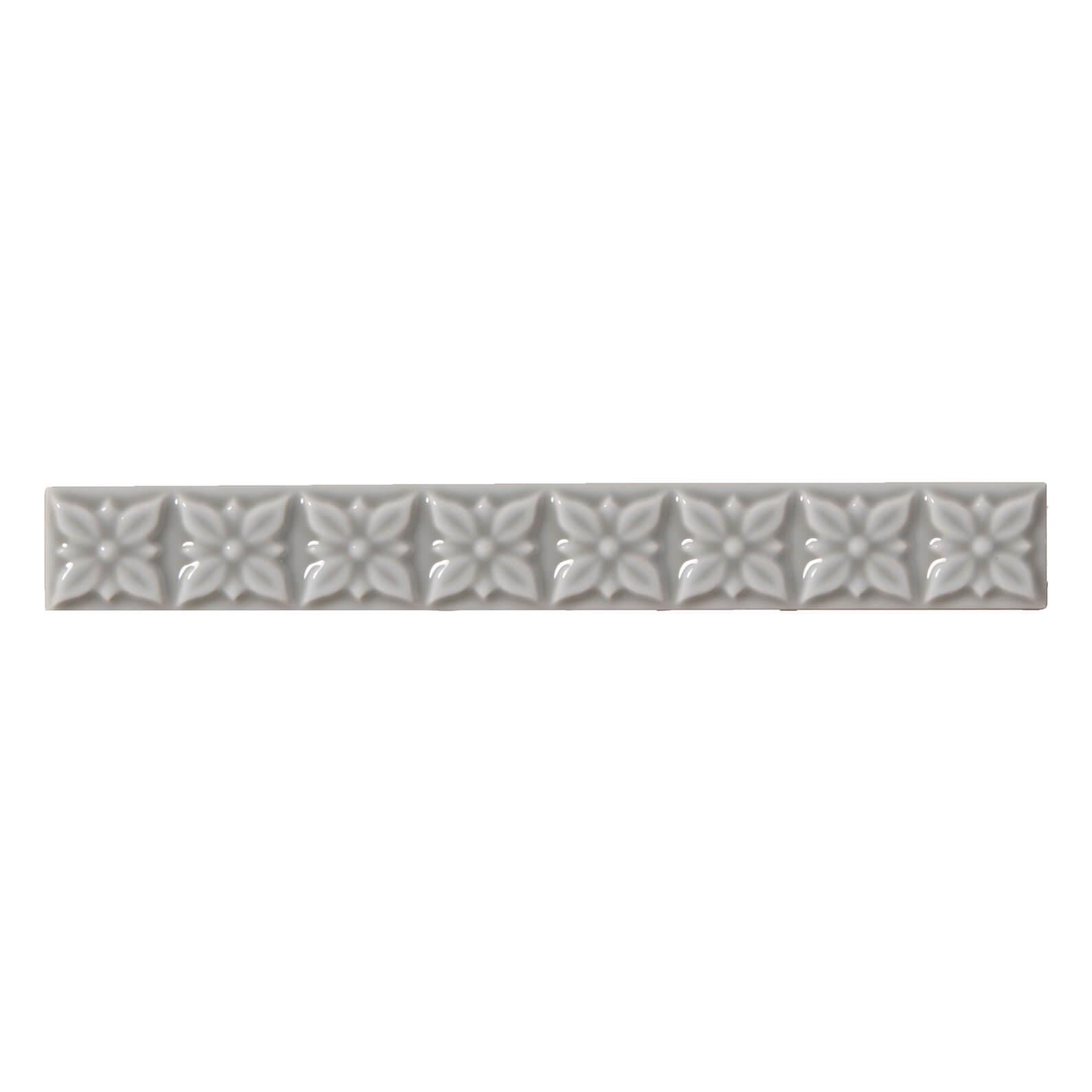 ADST4027 - RELIEVE PONCIANA - 3 cm X 19.8 cm