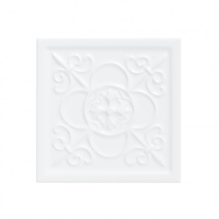 ADEX-ADST4028-RELIEVE-VIZCAYA   -14.8 cm-14.8 cm-STUDIO>SNOW CAP