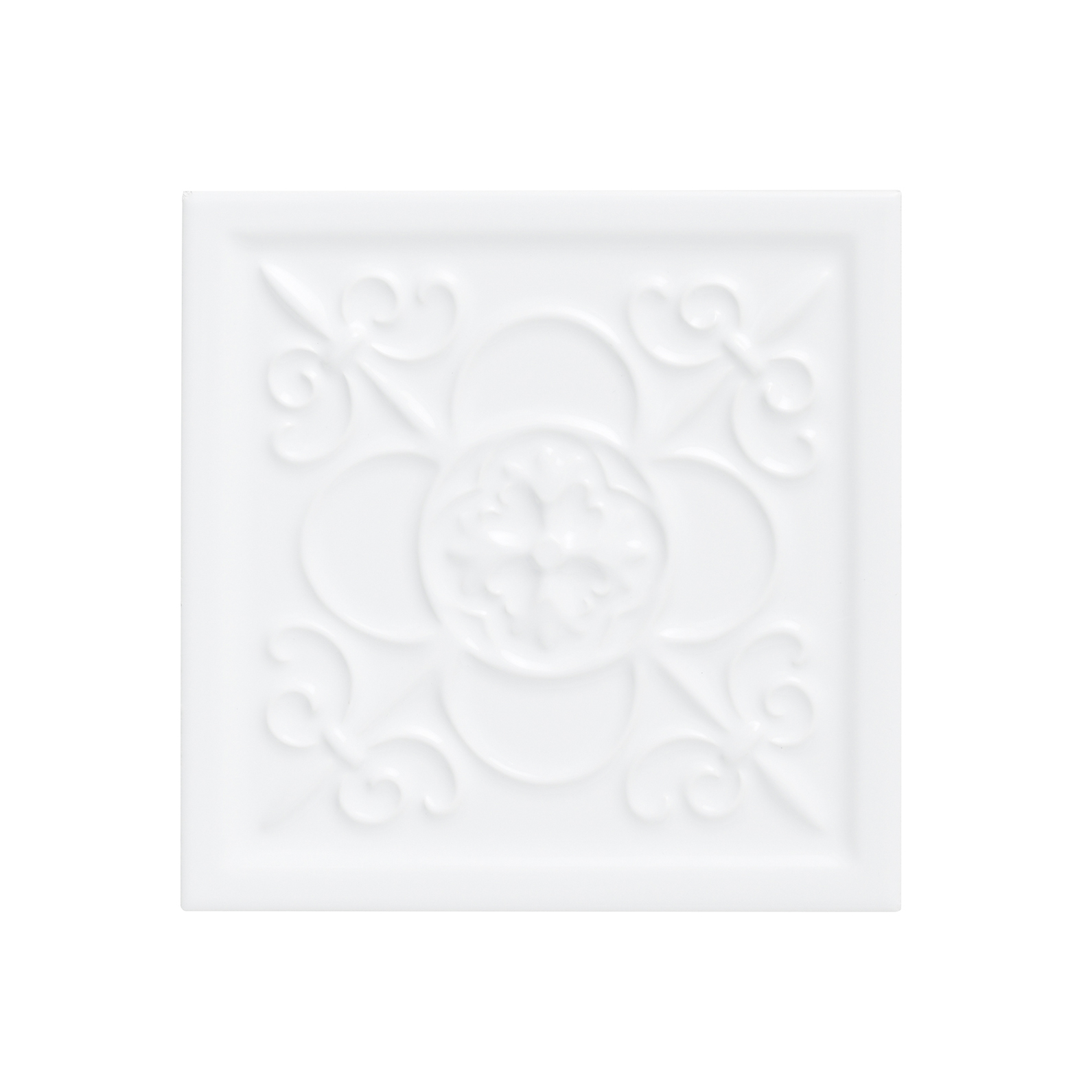 ADST4028 - RELIEVE VIZCAYA - 14.8 cm X 14.8 cm