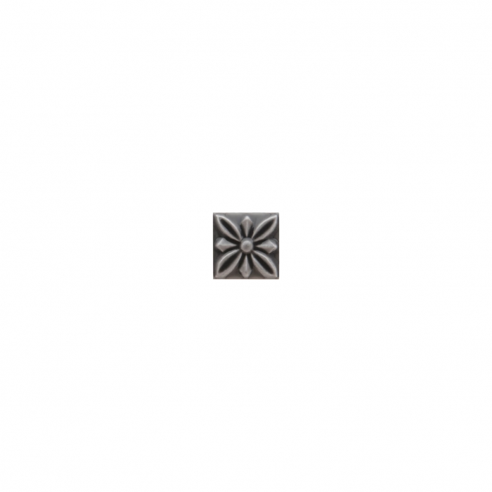ADEX-ADST4058-TACO-RELIEVE FLOR Nº 1-3 cm-3 cm-STUDIO>VOLCANICO