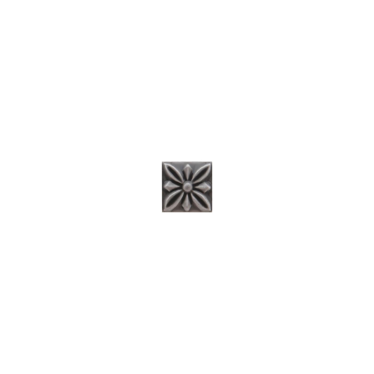 ADST4058 - TACO RELIEVE FLOR Nº 1 - 3 cm X 3 cm
