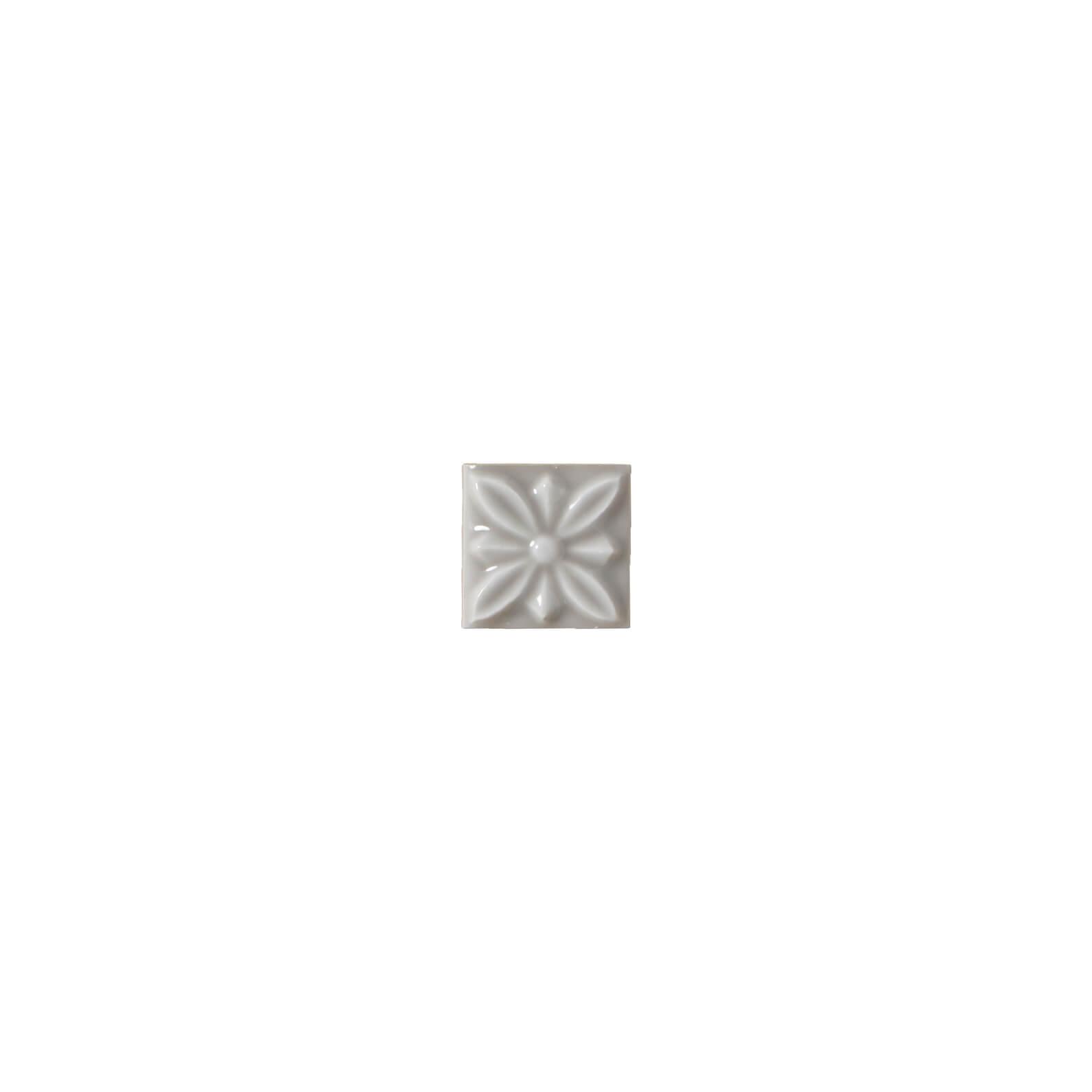 ADST4059 - TACO RELIEVE FLOR Nº 1 - 3 cm X 3 cm
