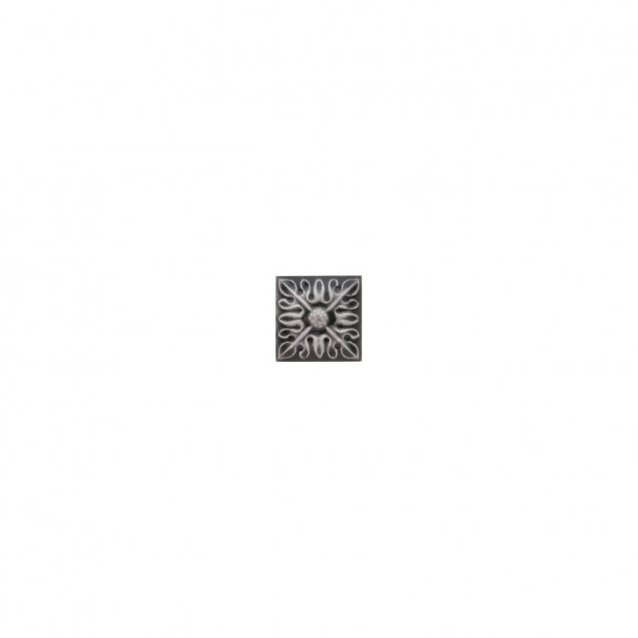 ADEX-ADST4065-TACO-RELIEVE FLOR Nº 2-3 cm-3 cm-STUDIO>VOLCANICO