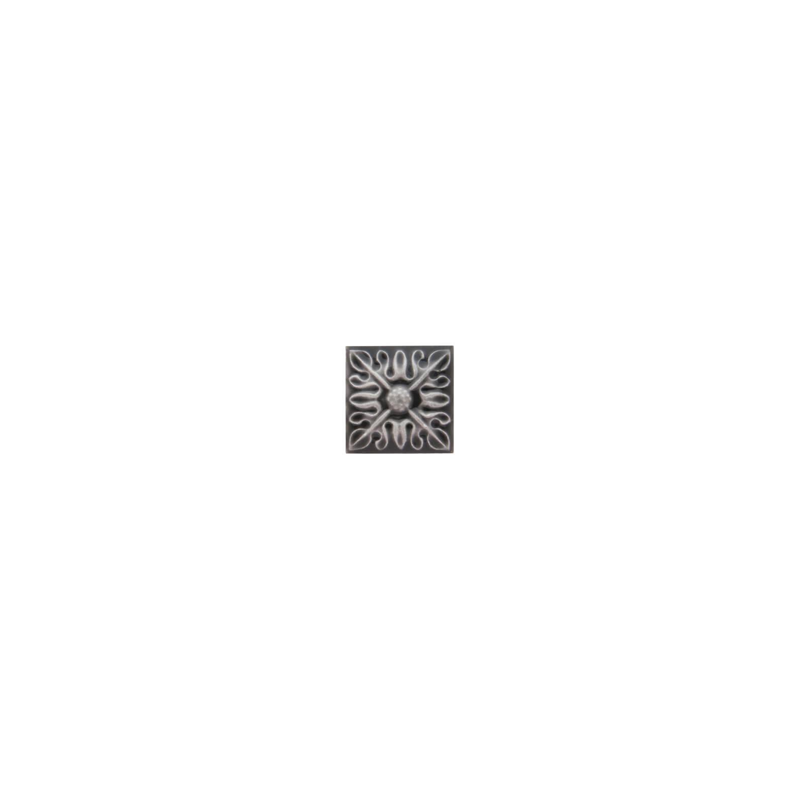 ADST4065 - TACO RELIEVE FLOR Nº 2 - 3 cm X 3 cm