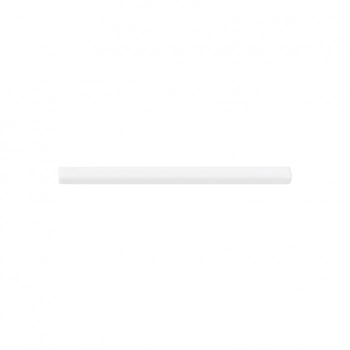 ADEX-ADST5172-BULLNOSE-TRIM   -0.75 cm-14.8 cm-STUDIO>SNOW CAP