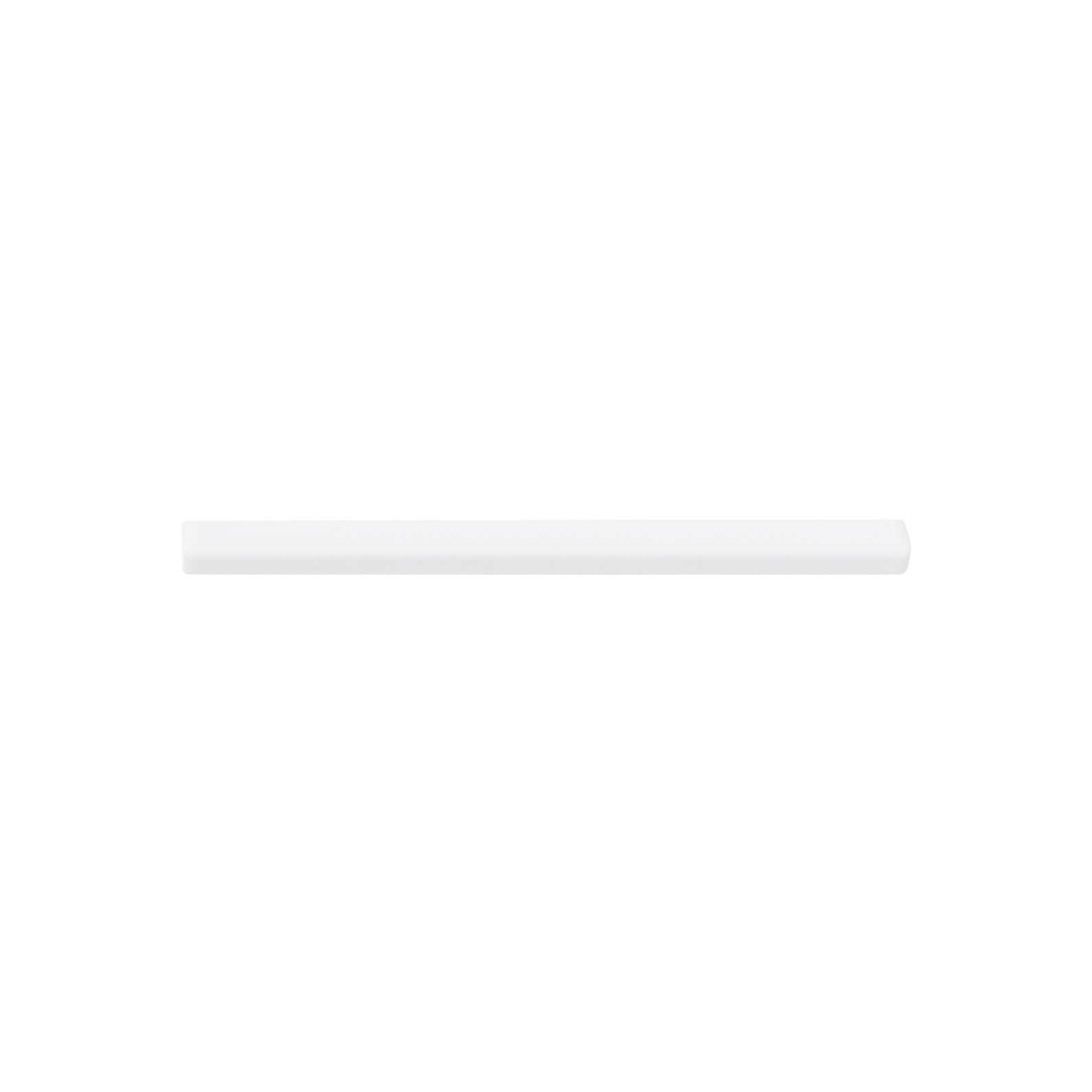 ADST5172 - BULLNOSE TRIM - 0.75 cm X 14.8 cm