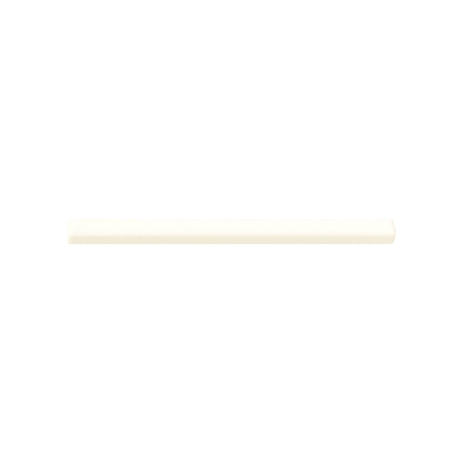 ADST5175 - BULLNOSE TRIM - 0.75 cm X 14.8 cm