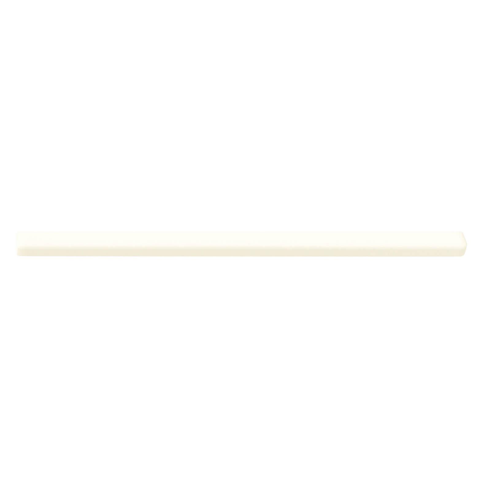 ADST5176 - BULLNOSE TRIM - 0.75 cm X 19.8 cm