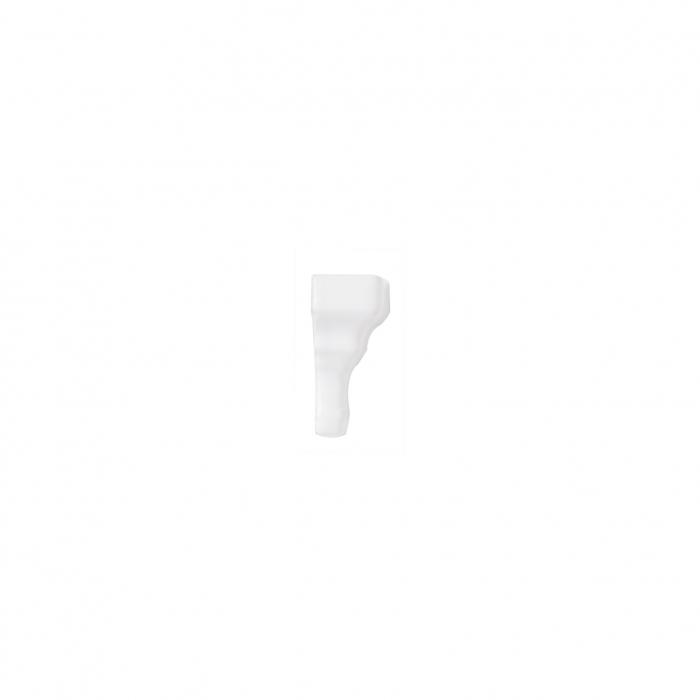 ADEX-ADST5282-ANGULO-EXTERIOR CORNISA  -5 cm-19.8 cm-STUDIO>SNOW CAP