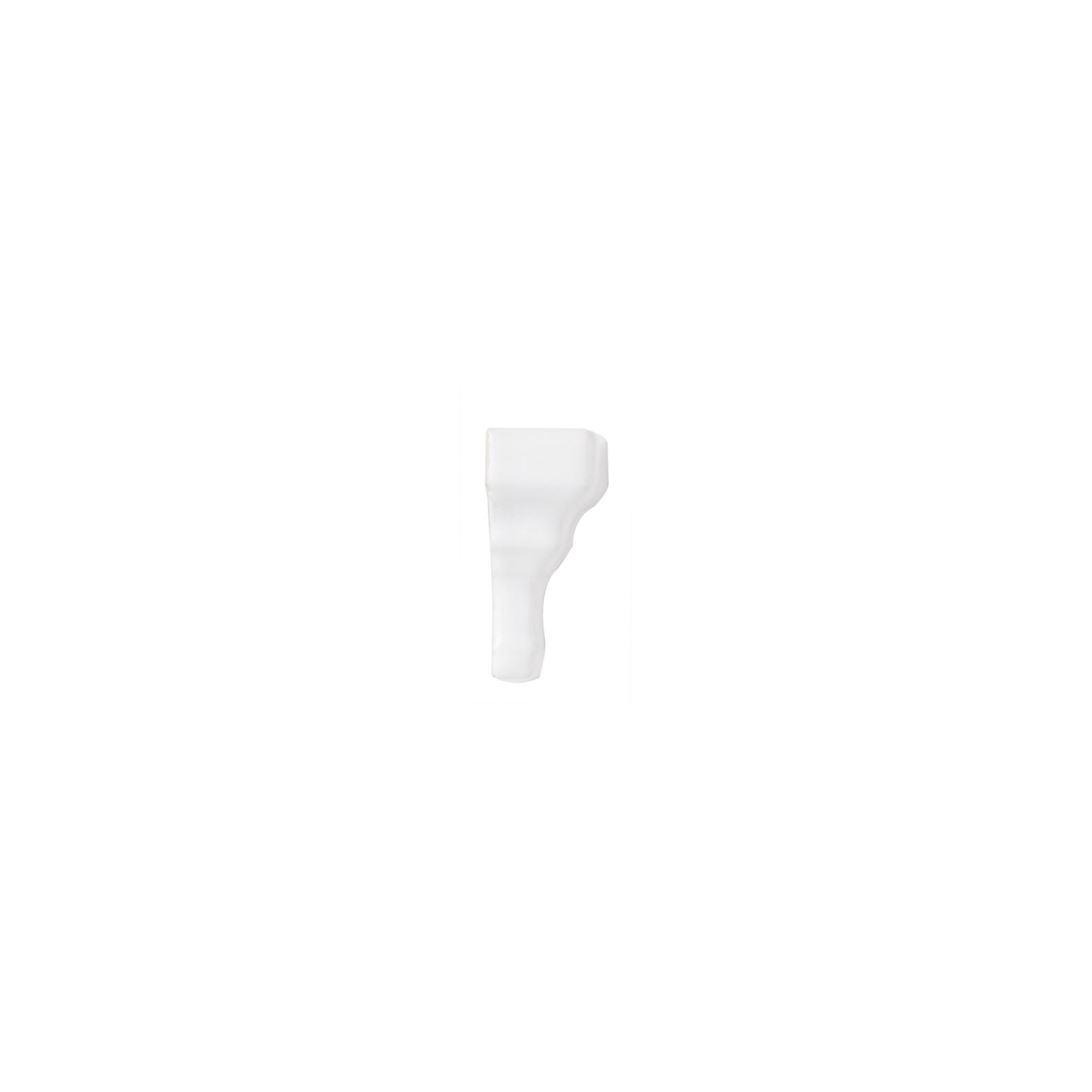 ADST5282 - ANGULO EXTERIOR CORNISA - 5 cm X 19.8 cm