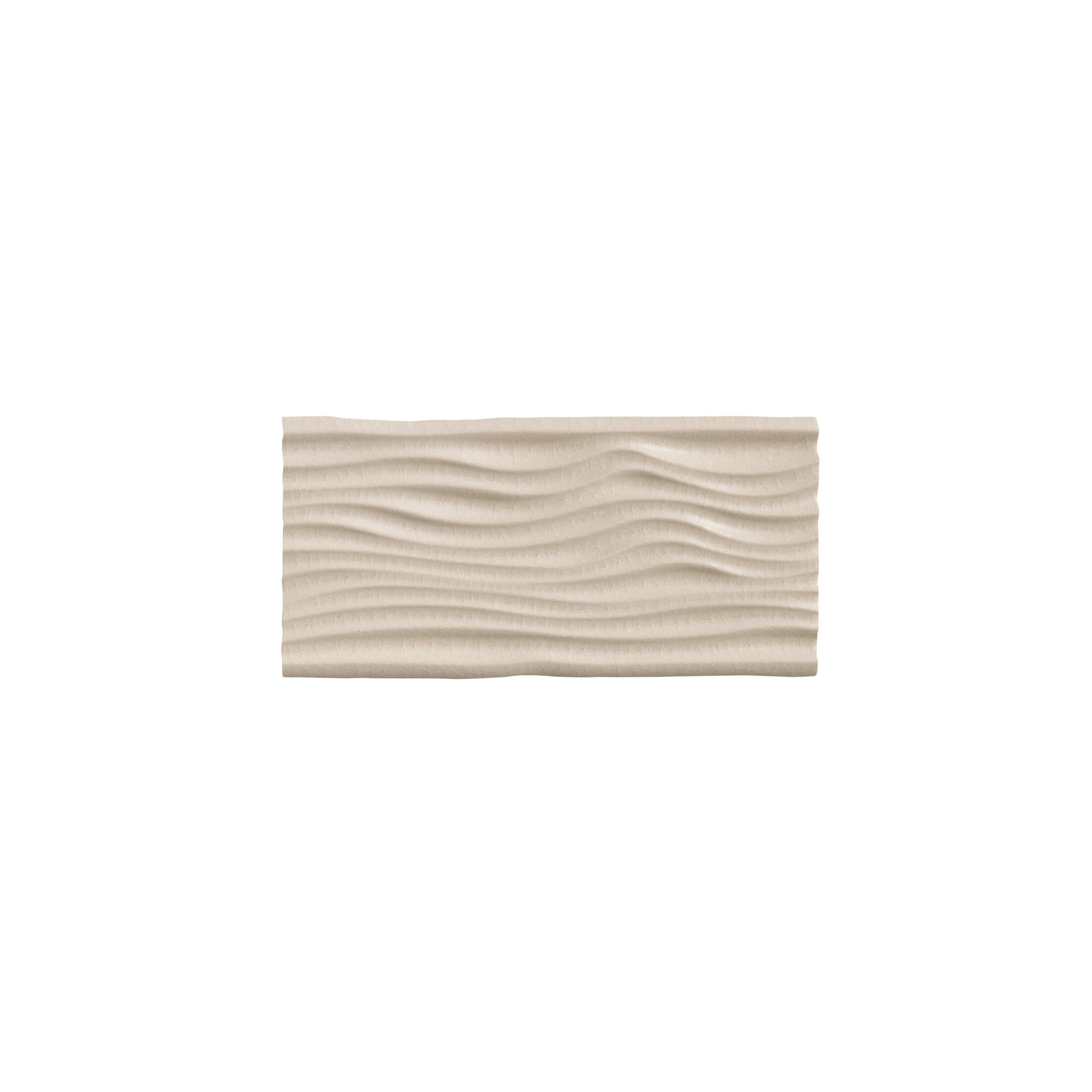 ADEH1011 - LISO WAVES - 7.5 cm X 15 cm