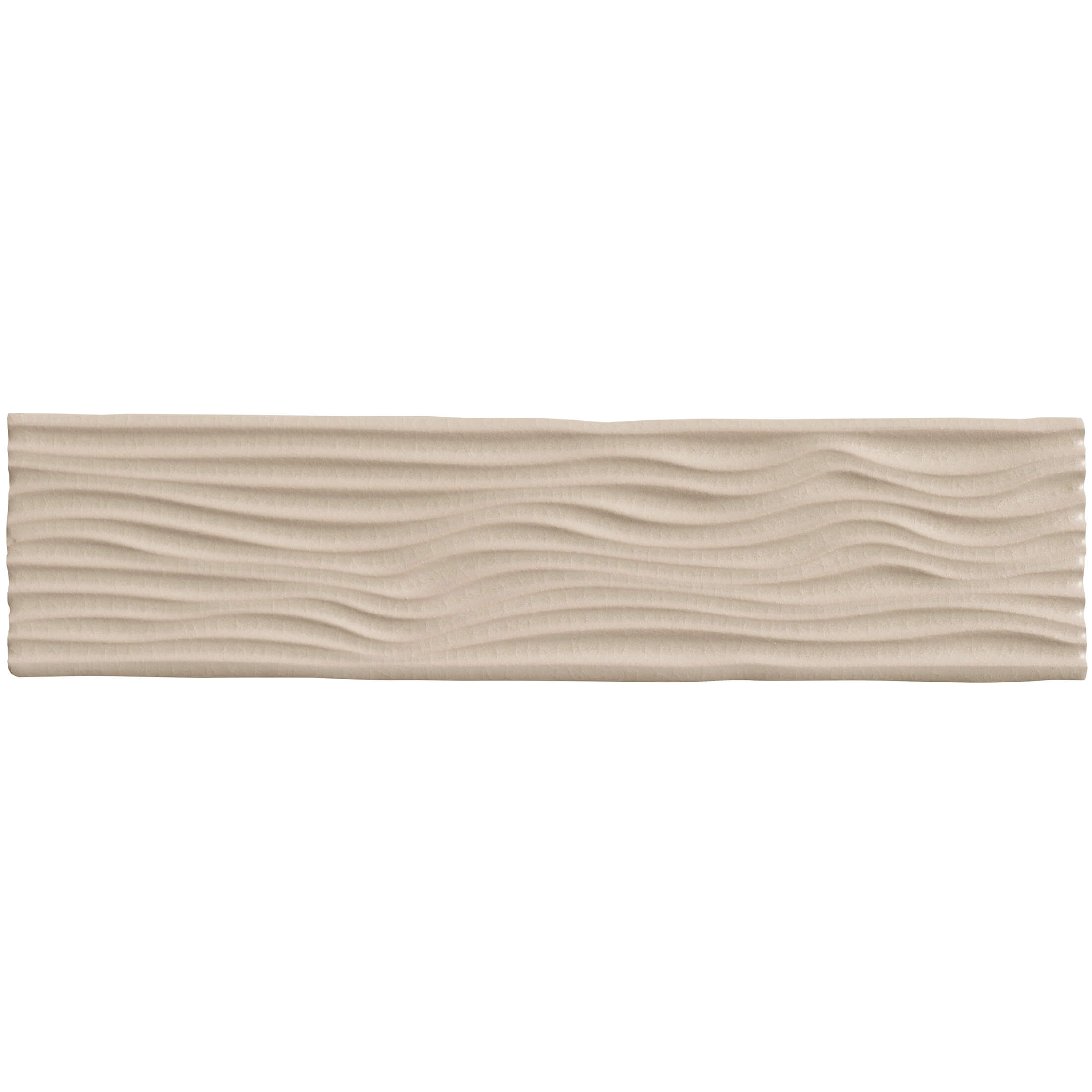 ADEH1012 - LISO WAVES - 7.5 cm X 30 cm