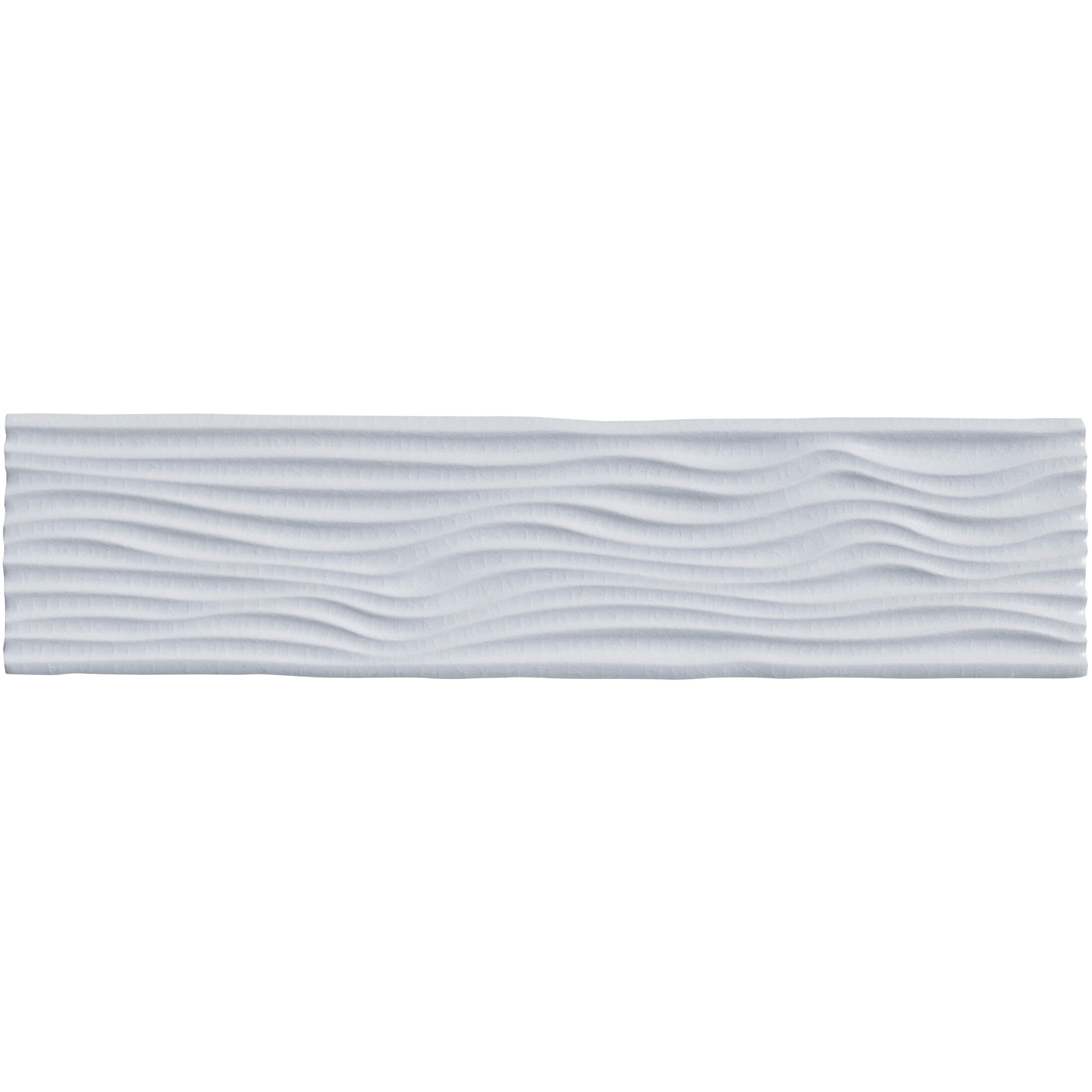 ADEH1018 - LISO WAVES - 7.5 cm X 30 cm