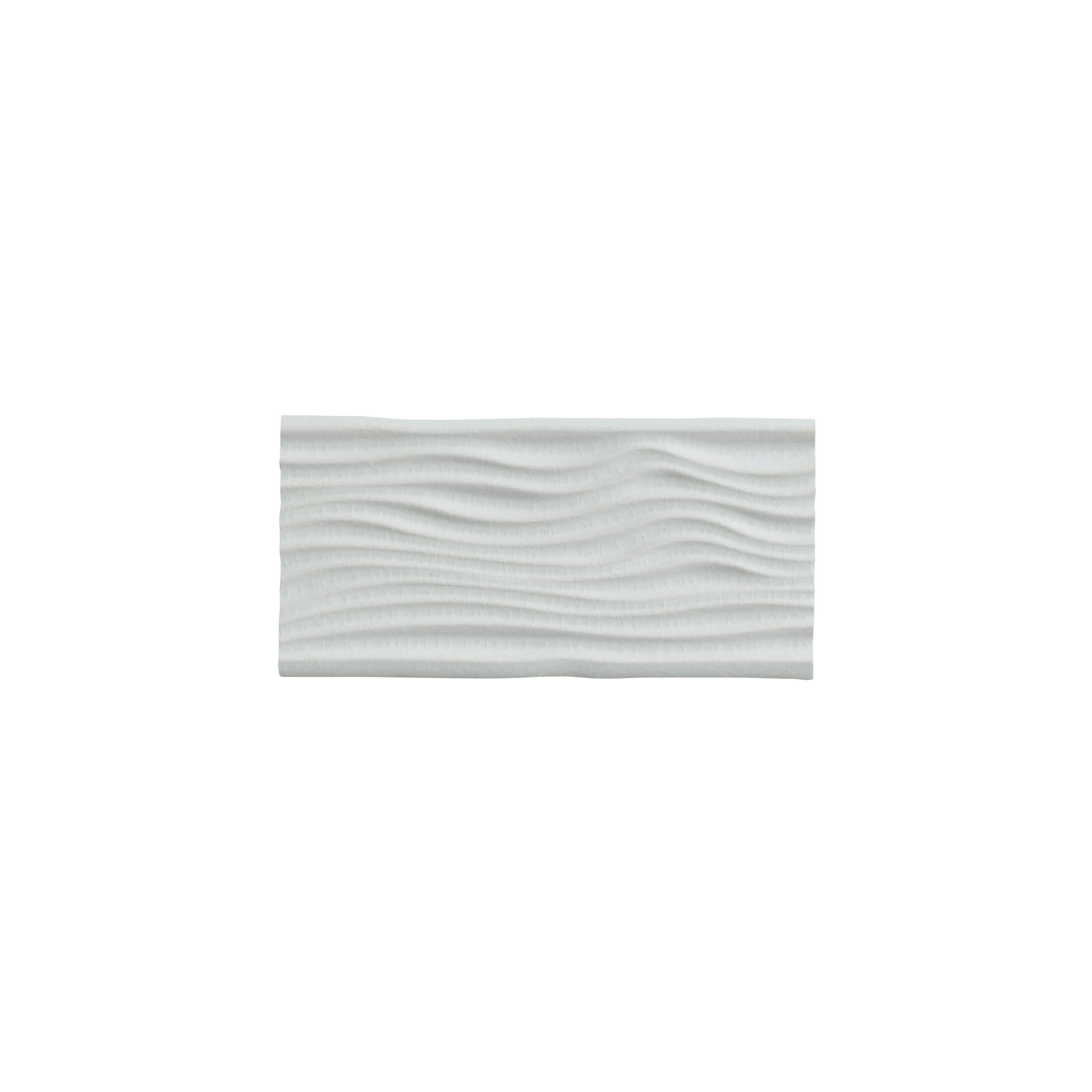 ADEH1023 - LISO WAVES - 7.5 cm X 15 cm