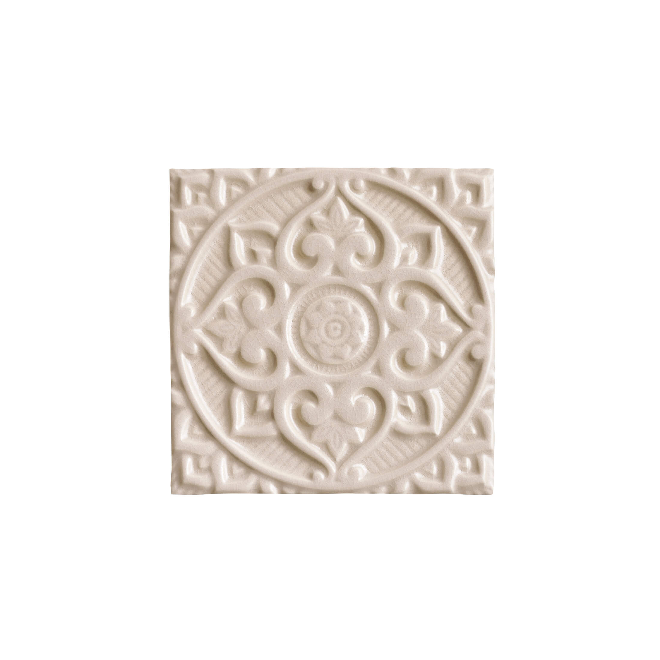ADEH4008 - RELIEVE MANDALA ENERGY - 15 cm X 15 cm