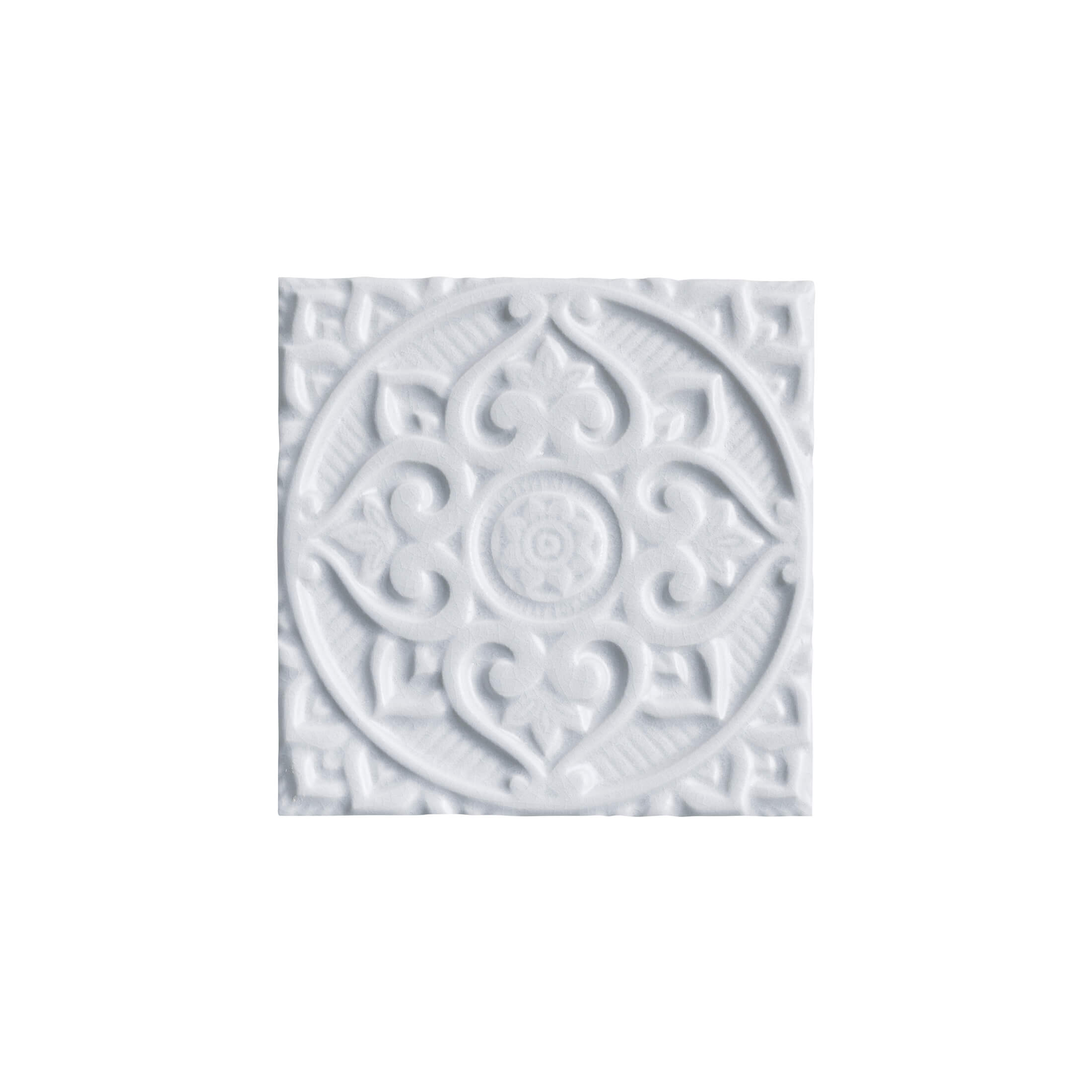 ADEH4012 - RELIEVE MANDALA ENERGY - 15 cm X 15 cm