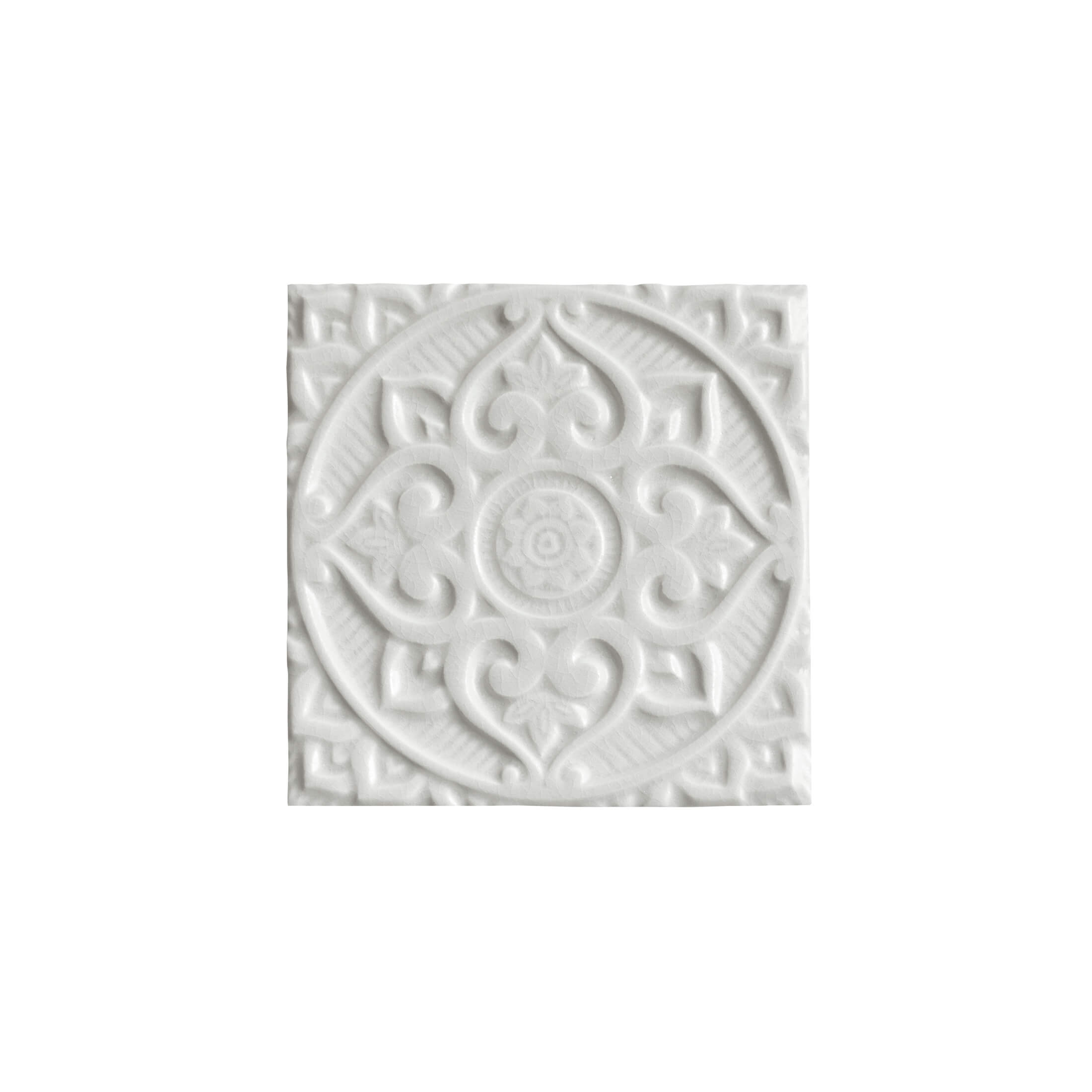 ADEH4016 - RELIEVE MANDALA ENERGY - 15 cm X 15 cm
