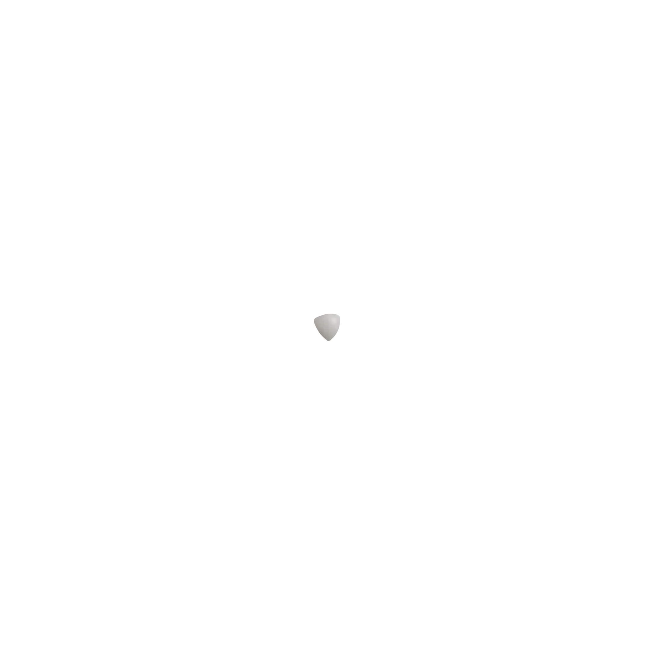 ADEH5048 - ANGULO BULLNOSE TRIM - 1.2 cm X 15 cm
