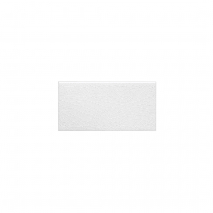ADEX-ADMO1016-LISO-PB C/C   -7.5 cm-15 cm-MODERNISTA>BLANCO