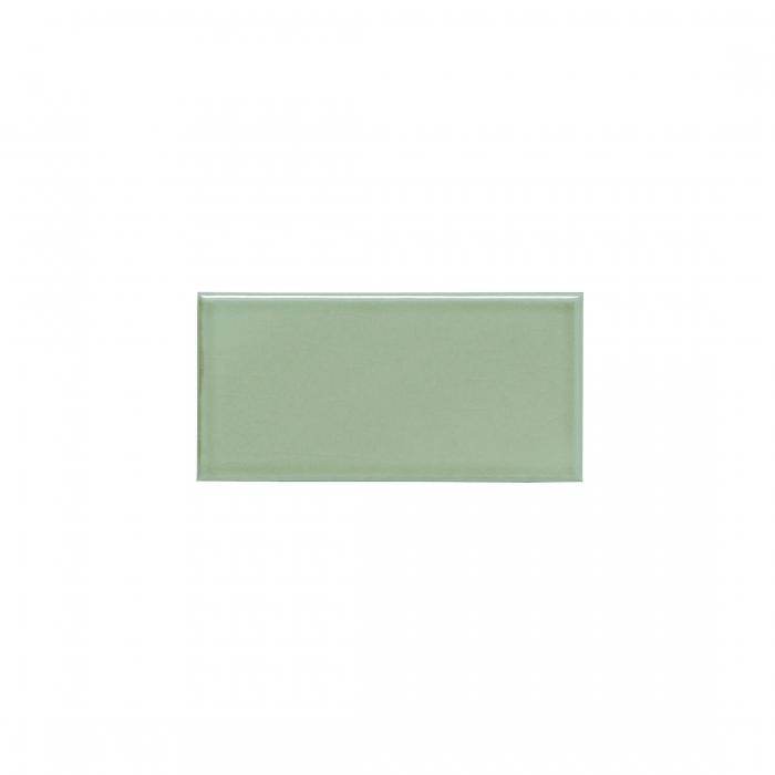 ADEX-ADMO1022-LISO-PB C/C   -7.5 cm-15 cm-MODERNISTA>VERDE CLARO