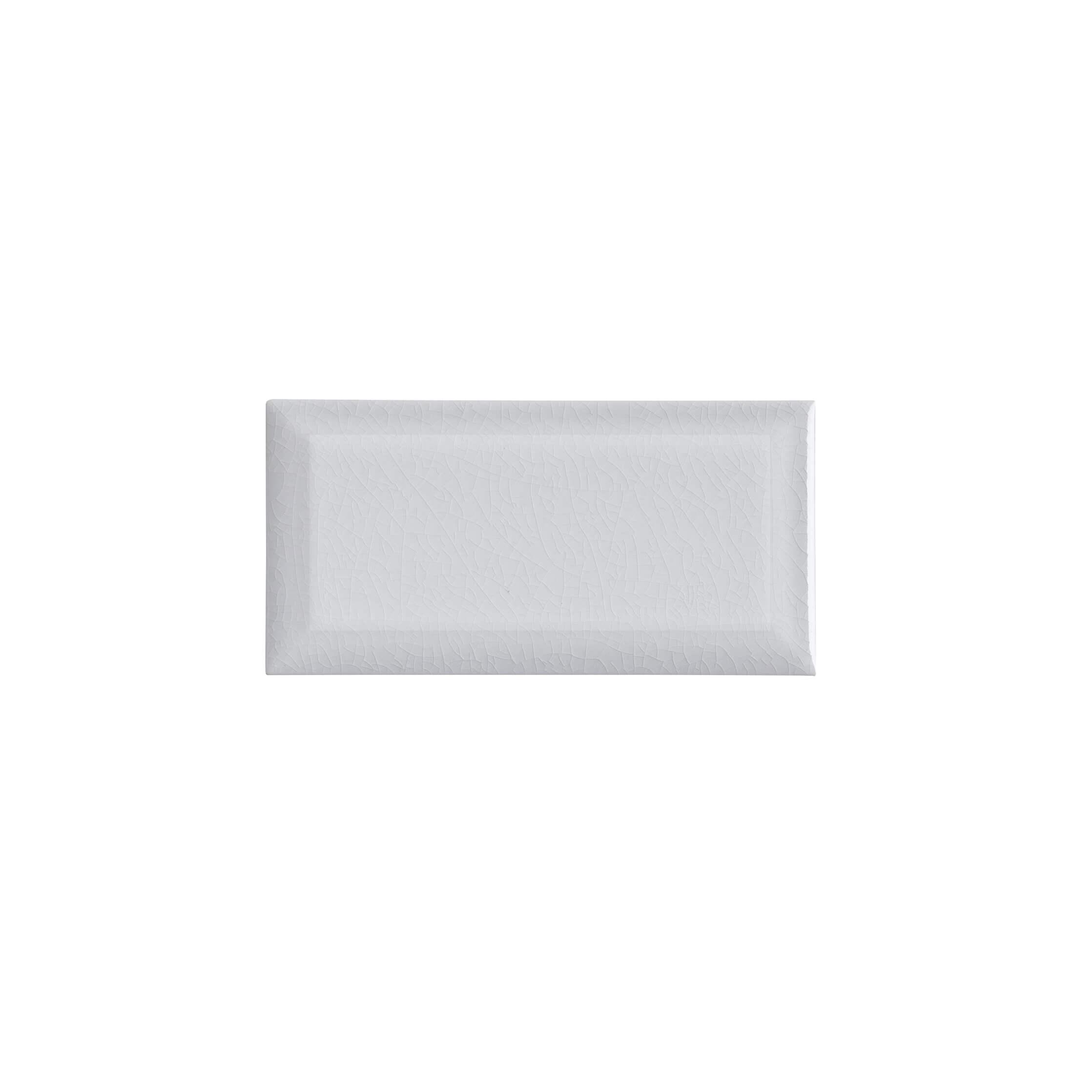 ADMO2045 - BISELADO PB C/C - 7.5 cm X 15 cm