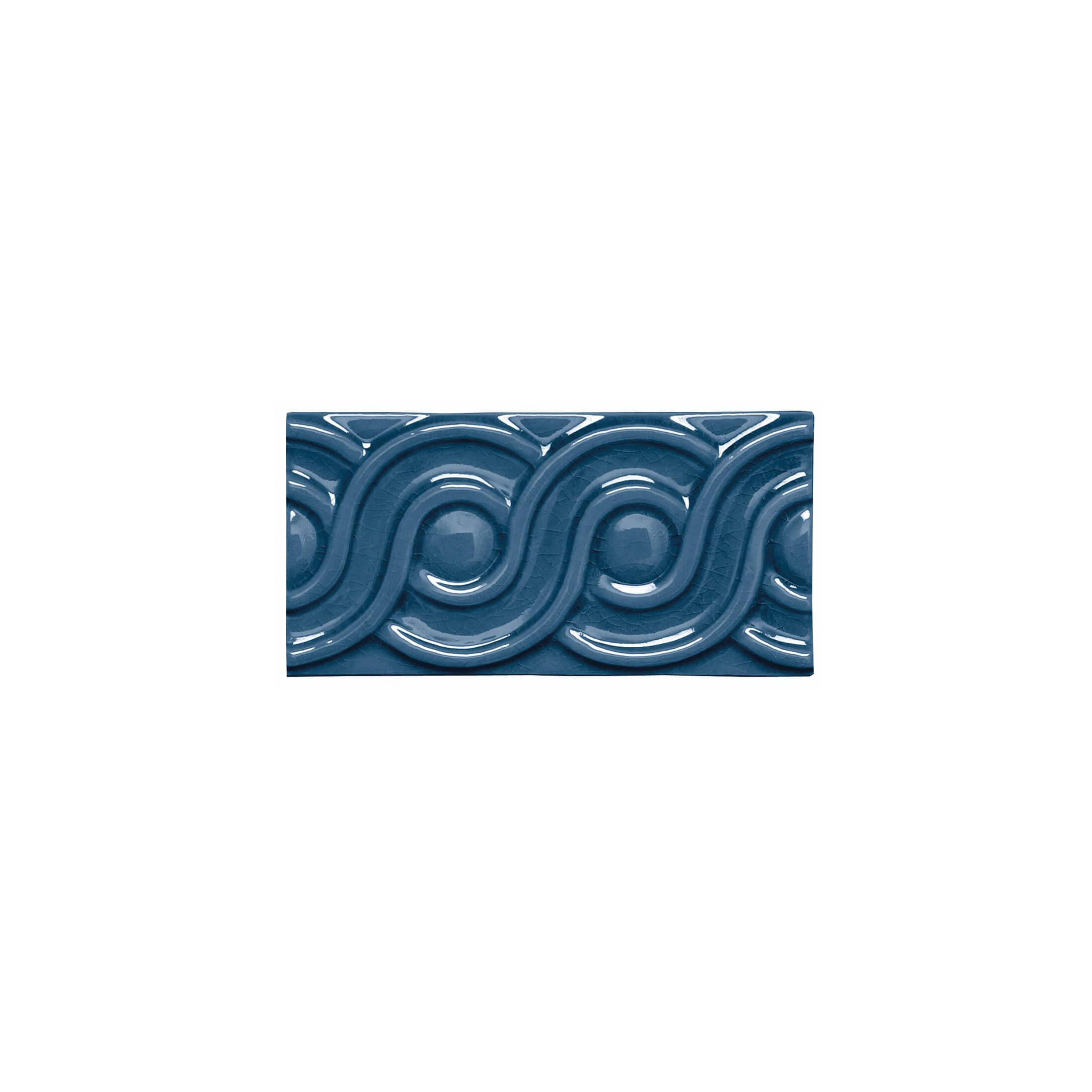 ADMO4082 - RELIEVE CLASICO C/C - 7.5 cm X 15 cm