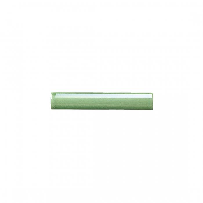 ADEX-ADMO5179-CUBRECANTO-PB C/C   -2.5 cm-15 cm-MODERNISTA>VERDE CLARO