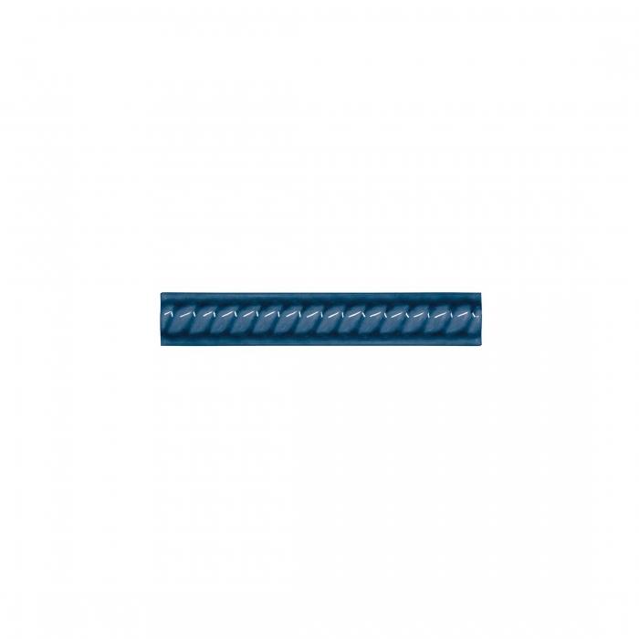 ADEX-ADMO5183-TRENZA-PB C/C   -2.5 cm-15 cm-MODERNISTA>AZUL OSCURO