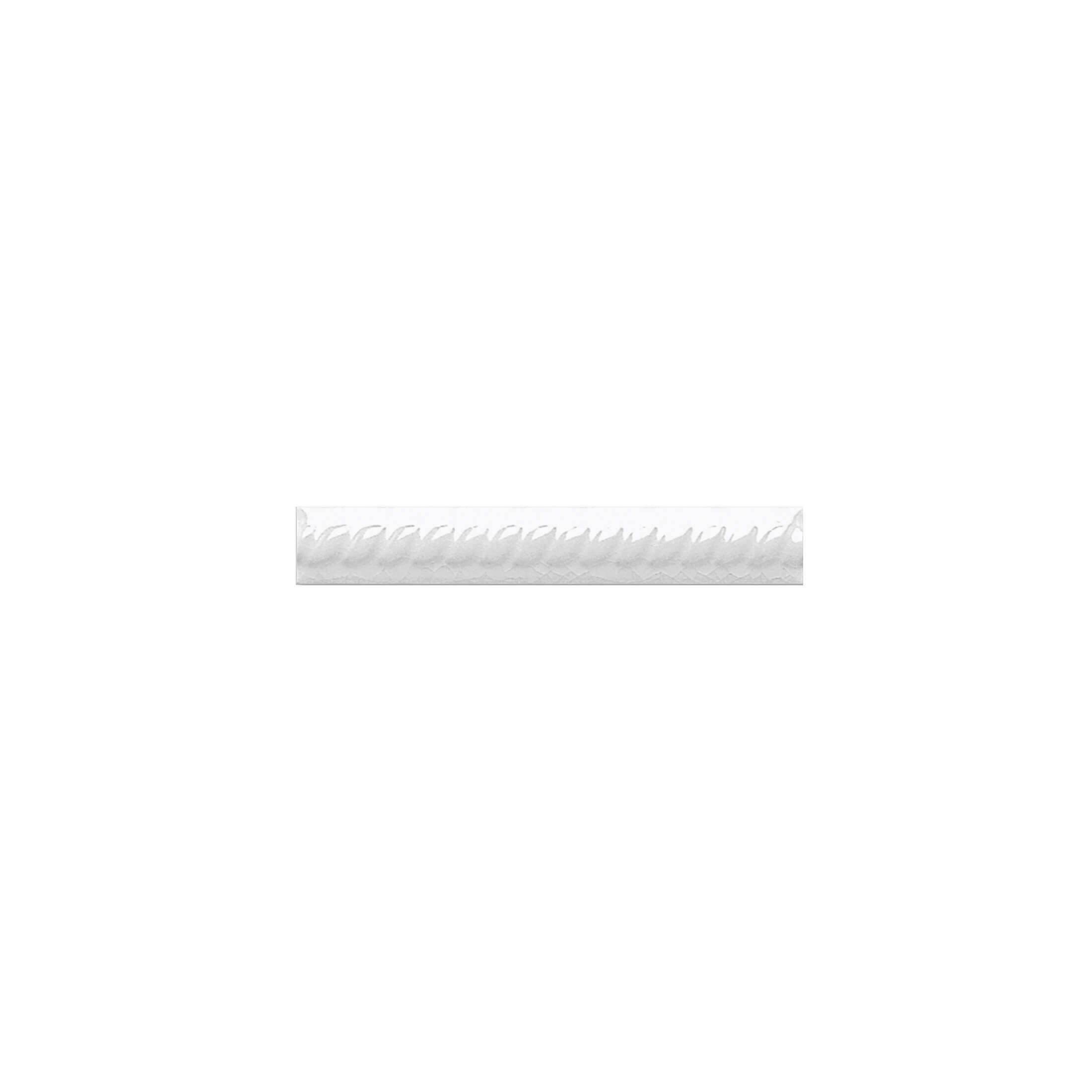 ADMO5184 - TRENZA PB C/C - 2.5 cm X 15 cm
