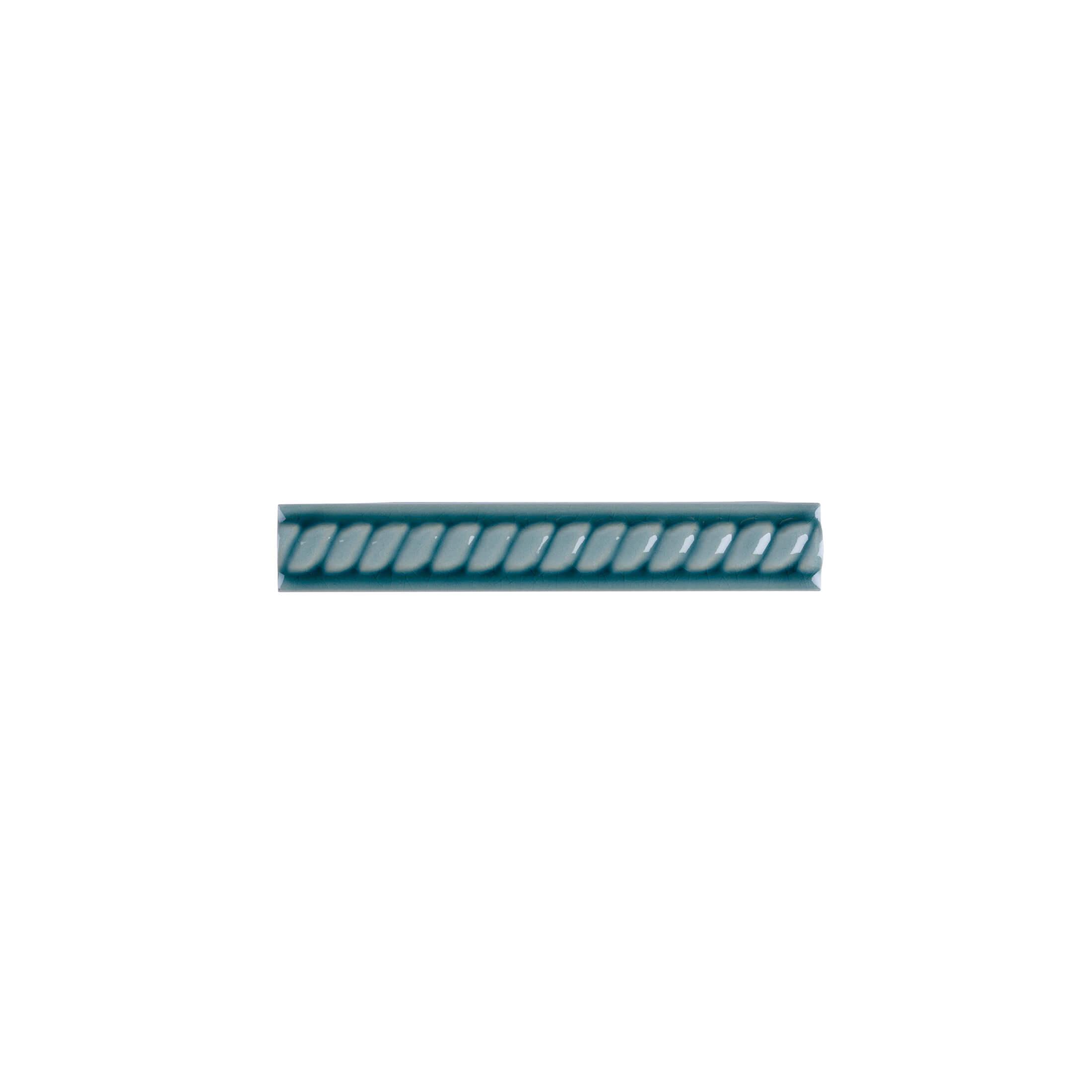 ADMO5185 - TRENZA PB C/C - 2.5 cm X 15 cm
