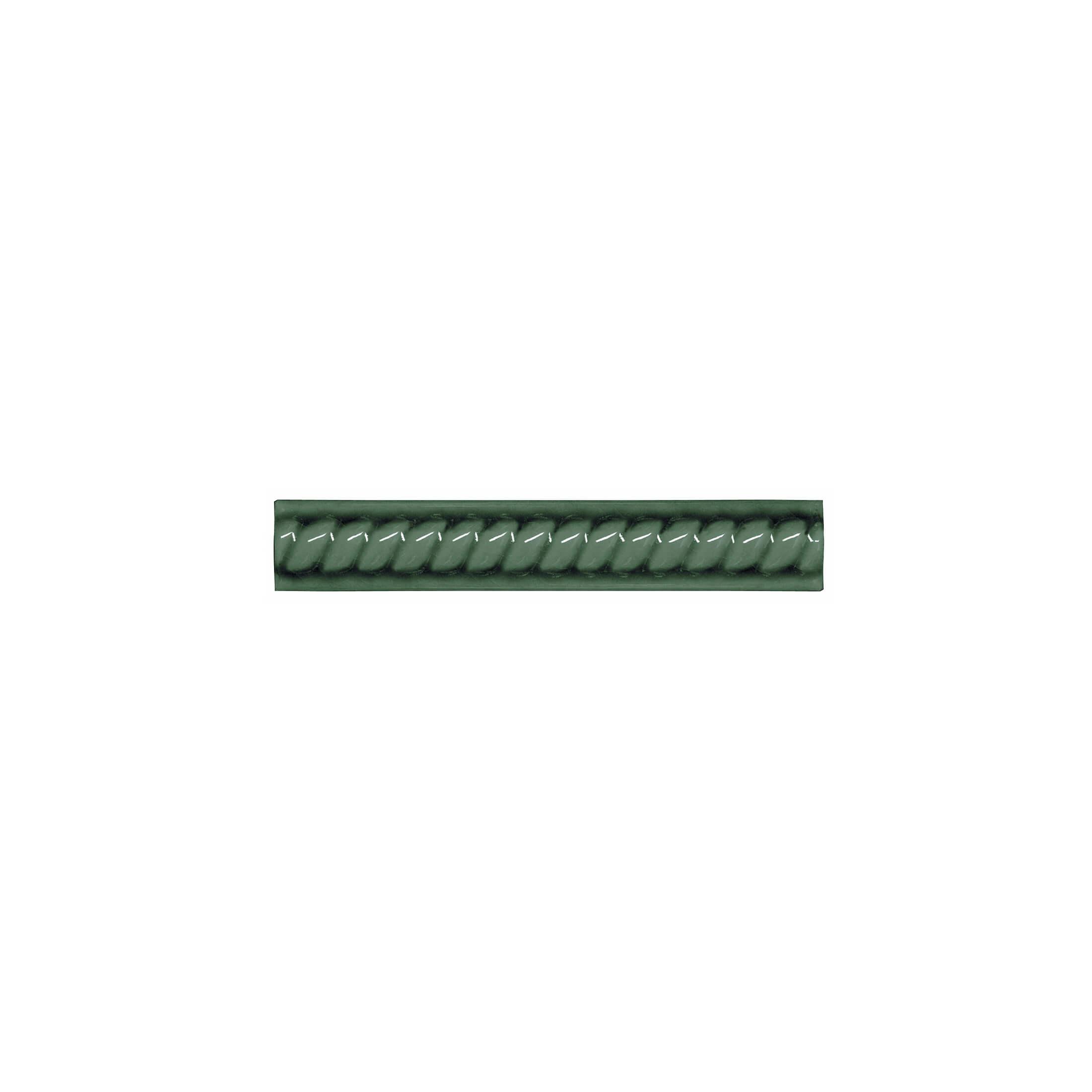 ADMO5188 - TRENZA PB C/C - 2.5 cm X 15 cm