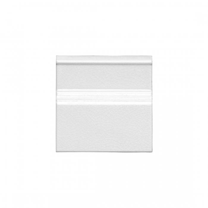 ADEX-ADMO5202-RODAPIE-CLASICO C/C   -15 cm-15 cm-MODERNISTA>BLANCO