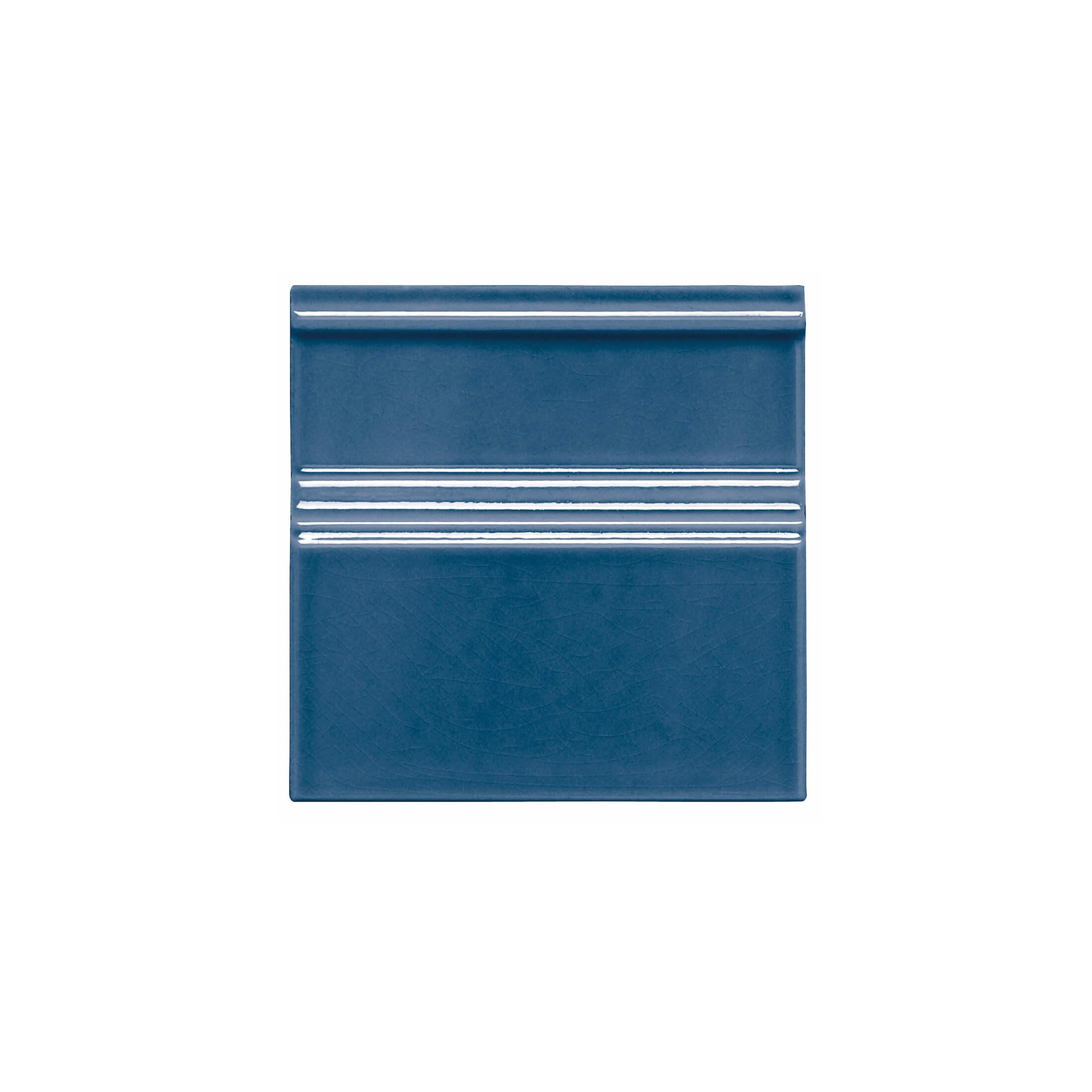 ADMO5206 - RODAPIE CLASICO C/C - 15 cm X 15 cm
