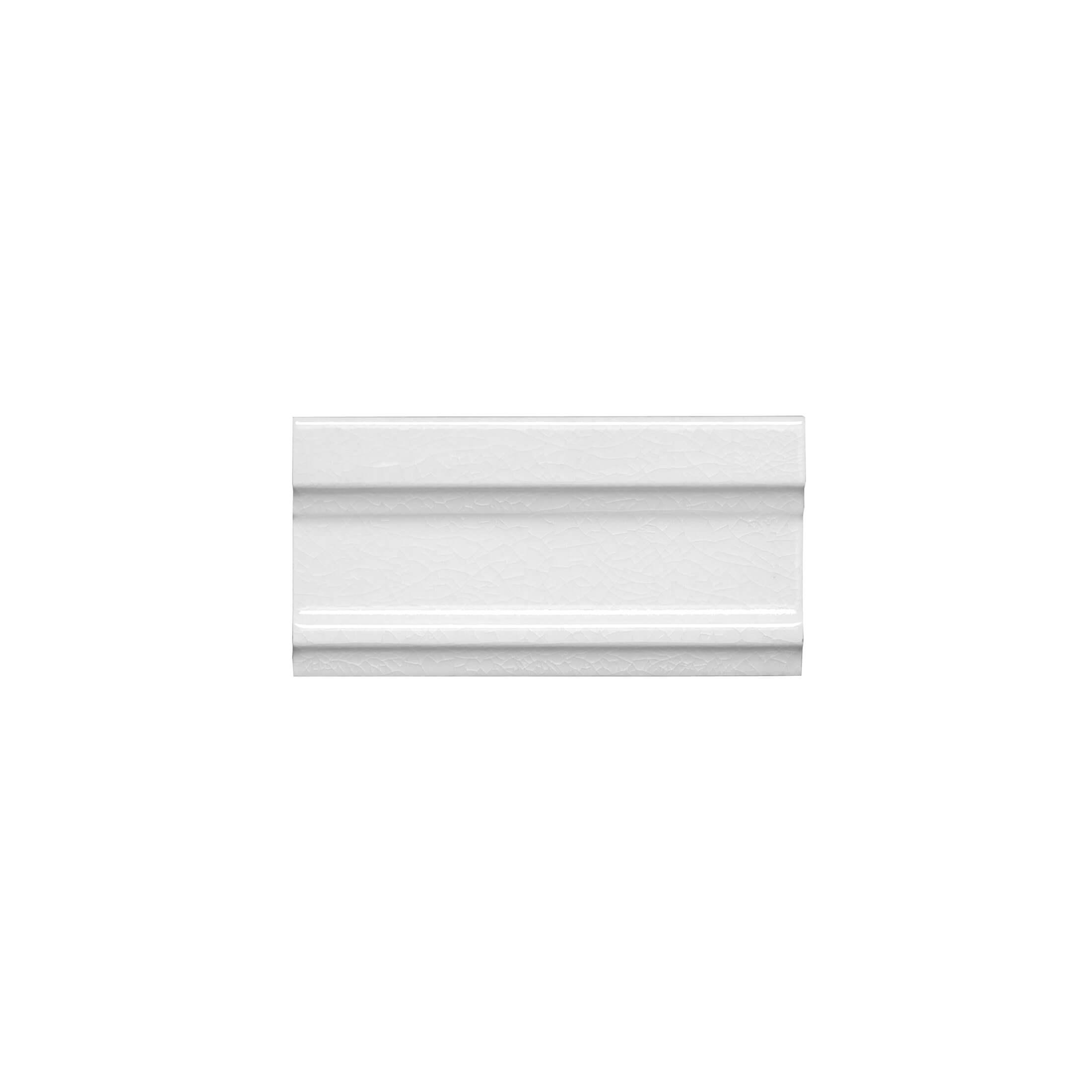 ADMO5211 - CORNISA CLASICA C/C - 7.5 cm X 15 cm
