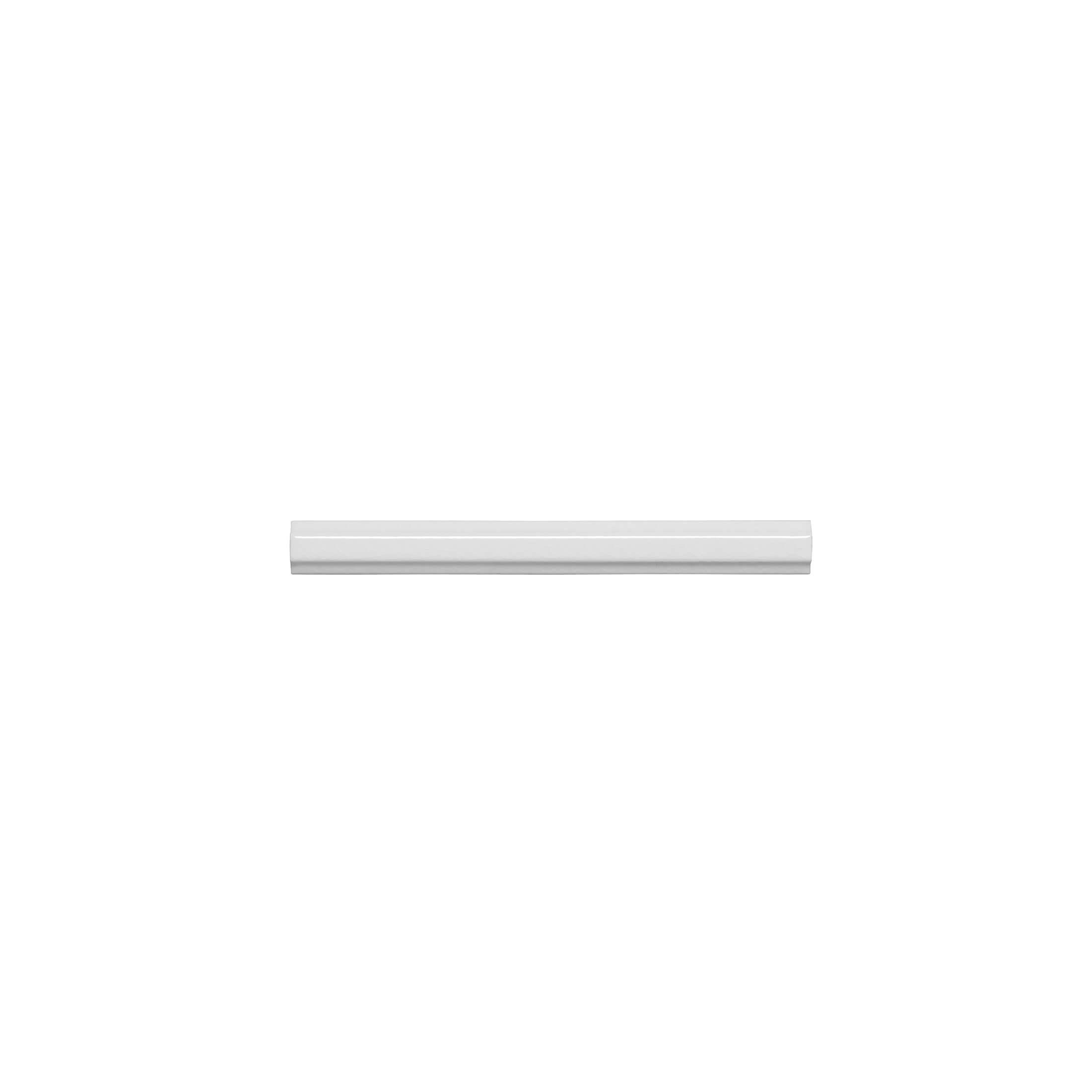 ADMO5265 - LISTELO CLASICO C/C - 1.7 cm X 15 cm