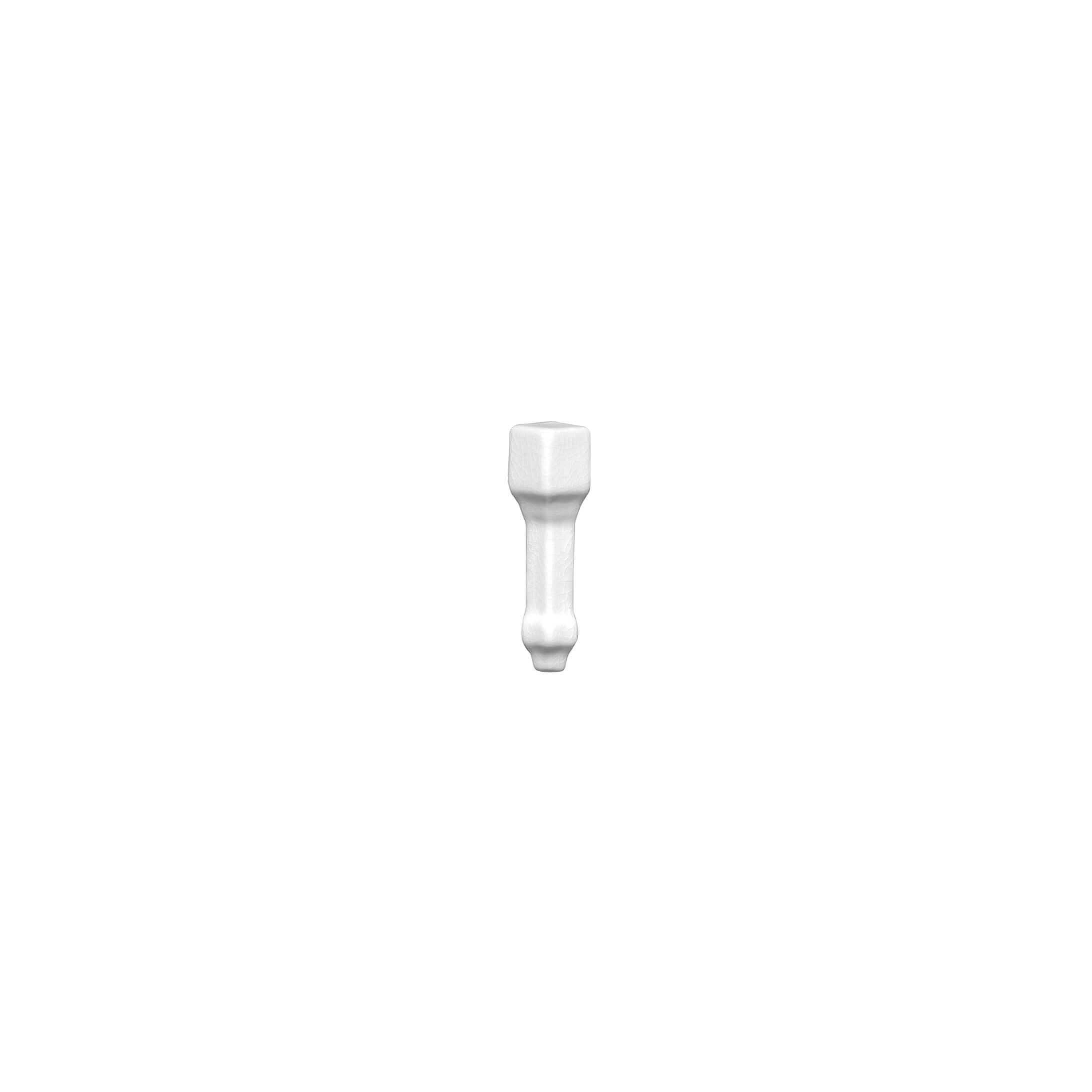 ADMO5343 - ANGULO EXTERIOR CORNISA CLASICA C/C - 7.5 cm X 15 cm