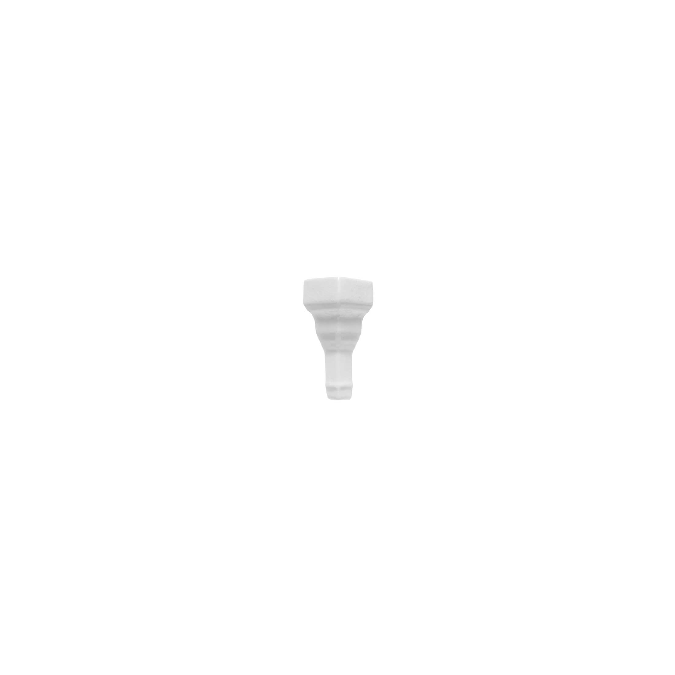 ADMO5395 - ANGULO EXTERIOR CORNISA CLASICA C/C - 5 cm X 20 cm