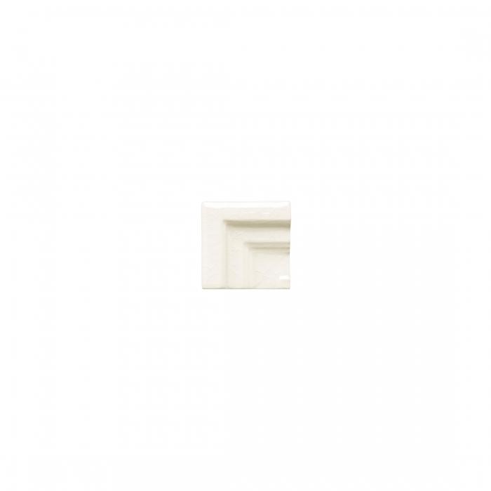 ADEX-ADMO5399-ANGULO-MARCO CORNISA CLASICA C/C -5 cm-20 cm-MODERNISTA>MARFIL