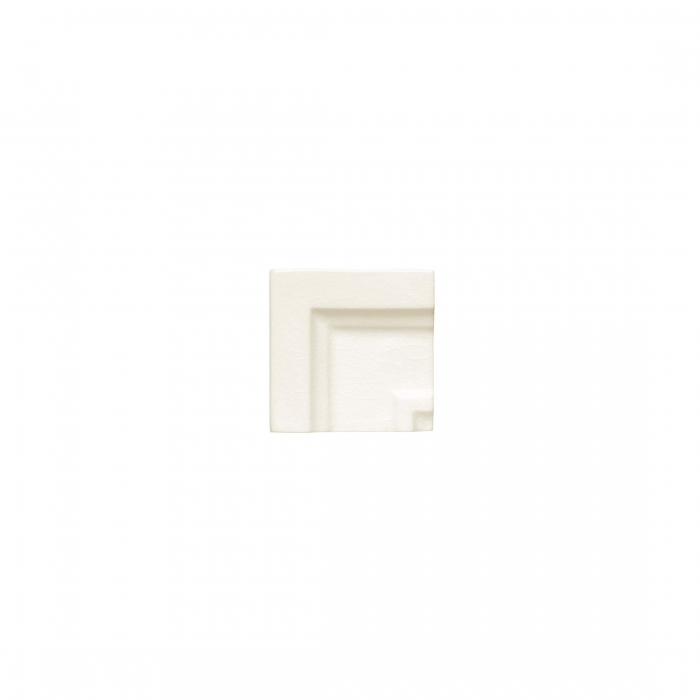 ADEX-ADMO5411-ANGULO-MARCO CORNISA CLASICA C/C -7.5 cm-15 cm-MODERNISTA>MARFIL
