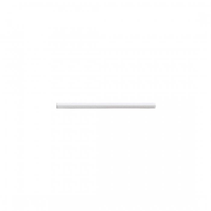 ADEX-ADMO5419-BULLNOSE-TRIM C/C   -0.85 cm-15 cm-MODERNISTA>BLANCO