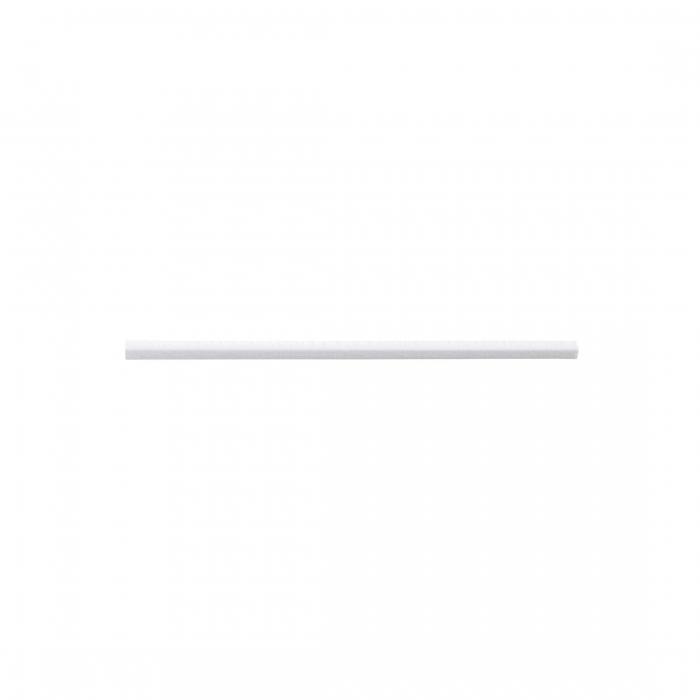 ADEX-ADMO5420-BULLNOSE-TRIM C/C   -0.85 cm-20 cm-MODERNISTA>BLANCO