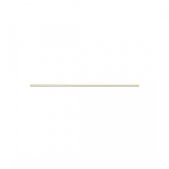 ADEX-ADMO5423-BULLNOSE-TRIM C/C   -0.85 cm-20 cm-MODERNISTA>MARFIL