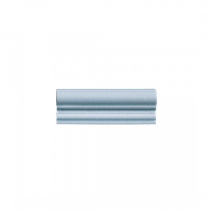 ADEX-ADMO5435-MOLDURA-ITALIANA PB C/C  -5 cm-15 cm-MODERNISTA>STELLAR BLUE