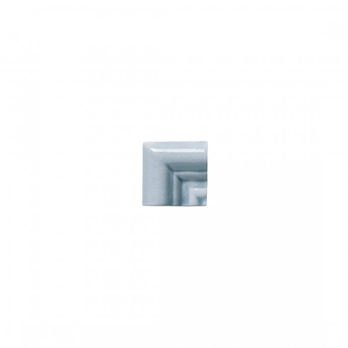 ADEX-ADMO5437-ANGULO-MARCO MOLDURA ITALIANA PB C/C---MODERNISTA>STELLAR BLUE