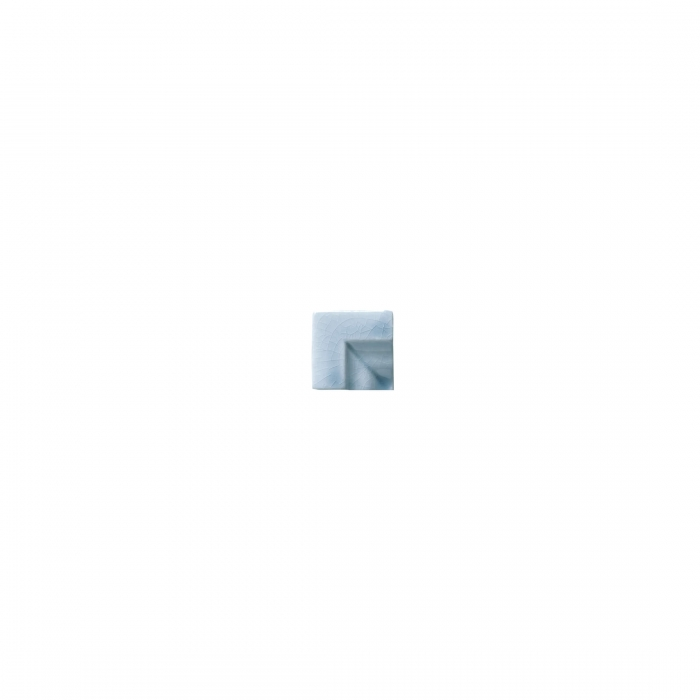 ADEX-ADMO5440-ANGULO-MARCO CORNISA CLASICA C/C -3.5 cm-15 cm-MODERNISTA>STELLAR BLUE