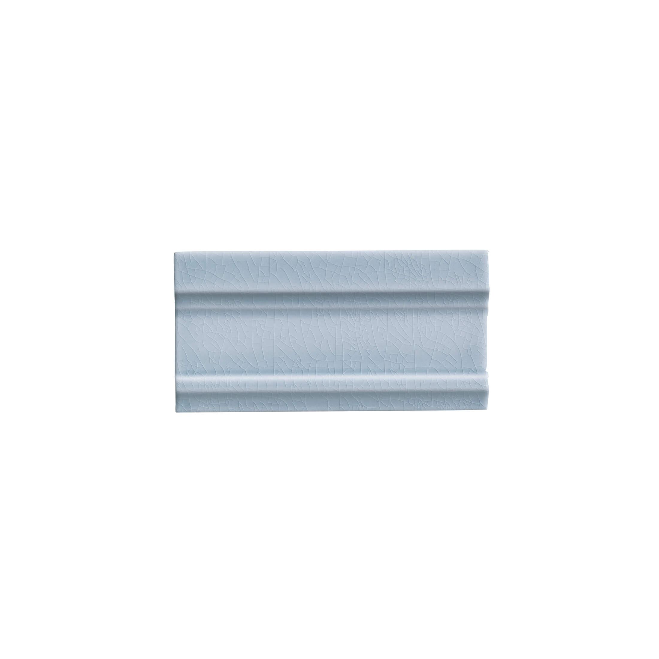 ADMO5441 - CORNISA CLASICA C/C - 7.5 cm X 15 cm