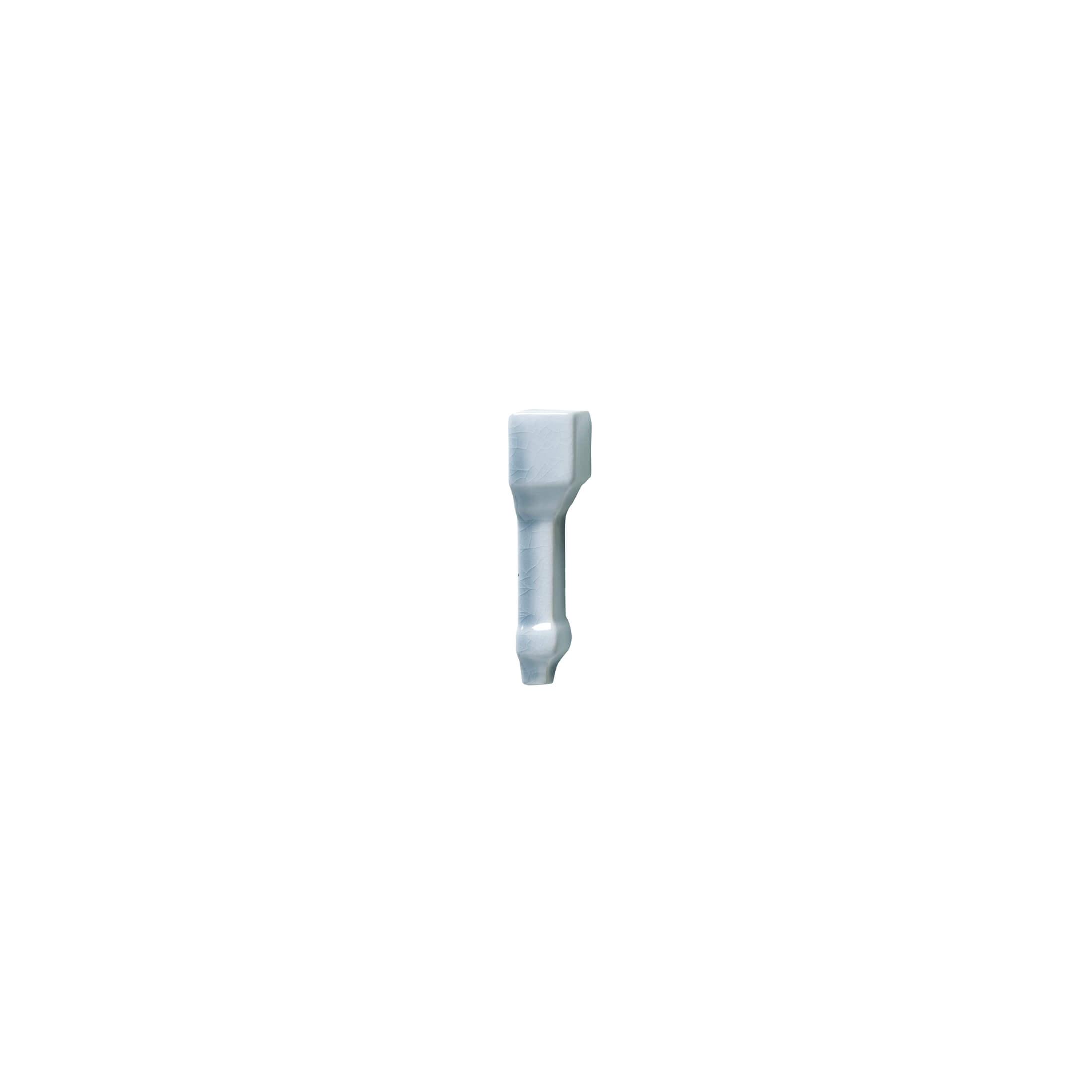 ADMO5442 - ANGULO EXT. CORNISA CLASICA C/C - 7.5 cm X 15 cm