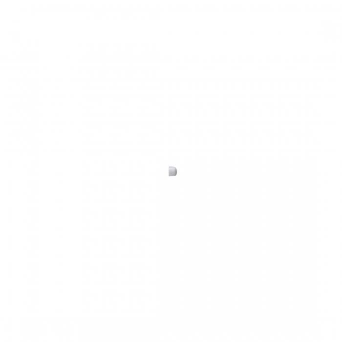 ADEX-ADMO5451-ANGULO-BULLNOSE TRIM C/C  ---MODERNISTA>CADET GRAY